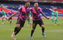 Icardi y Mbappé acercan al París Saint Germain al liderato de la Ligue 1