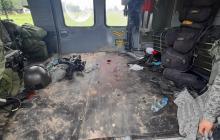 Defensoría envía comisión humanitaria por desplazamiento en Argelia, Cauca