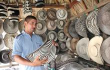 Parlamento Andino reconoce al Sombrero vueltiao como referente cultural
