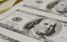Dólar registra leve alza