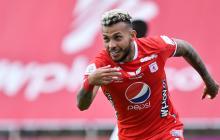 América vs. Cerro Porteño en la Copa Libertadores