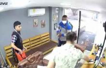 Falso trabajador de Air-e atracó barbería en el barrio San José, de Barranquilla