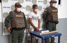 Dejan libre a hombre que atacó con machete a una perra en Córdoba