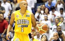 Guillermo Díaz, ex jugador de la NBA, llega como tercer refuerzo de Titanes