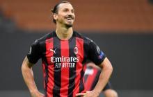 Zlatan Ibrahimovic renovará su contrato con el Milan