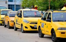 Taxistas piden a alcalde ser priorizados en vacunación contra el covid