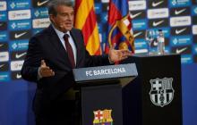 El Barcelona no abandona la Superliga