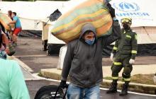 Permiso Temporal para migrantes se expedirá a partir de octubre: Migración