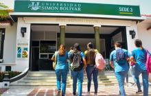 Unisimón, entre universidades del mundo con mayor impacto social
