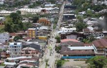 Conmoción en Chocó tras asesinato de dos menores de edad
