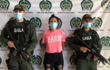 Capturan a pareja de 'Tommy Masacre': transportó granada que detonó en el Centro