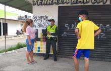 En Montería y Córdoba siguen vigentes la ley seca y el toque de queda