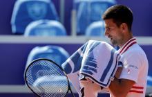 Djokovic y la vacuna contra la covid
