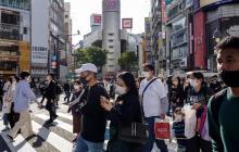 Tokio en emergencia sanitaria a tres meses de los Olímpicos