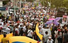 Definen plan para la seguridad de las marchas del 28