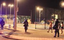 Segundo fin de semana de confinamiento continuo en Valledupar