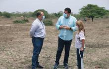 Sabanagrande tendrá un hospital nuevo