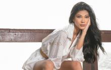 Bianca Elías le apuesta al modelaje internacional