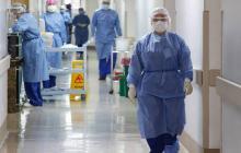 Córdoba dice que no recibirá pacientes covid provenientes de otras ciudades
