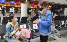 Supertransporte investiga a 26 aerolíneas