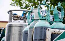 Gobierno establece arancel de 0% para la importación de oxígeno