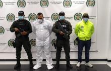 Capturado alias JK de la banda delincuencial Los Costeños