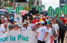Piden reconsiderar la fecha de la movilización en Sucre