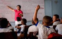Más de 393 millones de niños de todo el mundo no saben leer a los 10 años