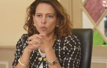 Consejera presidencial se reúne con líderes sociales de Córdoba