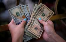 Cotización del dólar en Colombia