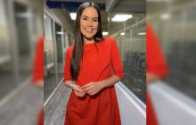 Conmovedor video muestra a Linda Palma aprendiendo a caminar de nuevo