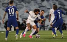 El Real Madrid busca una solución para tener a Marcelo en Londres