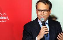 Avianca nombra a nuevo presidente y CEO