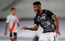 Amaranto Perea apuesta por un Junior ofensivo ante River Plate