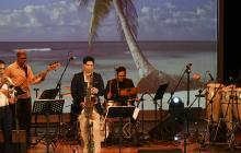 El Jazz que en Barranquilla sigue siendo libre