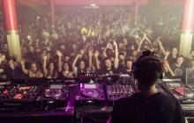 3 mil personas abarrotan una discoteca de Reino Unido en una prueba piloto