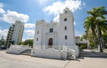 Inmaculada Concepción, un tesoro que llega a sus bodas de titanio