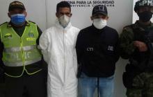 Envían a la cárcel a alías el Papo por homicidio de una persona en Soledad