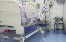 En uci a 8 pacientes covid, de los 23 en lista de espera en Valledupar