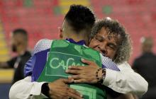 Millonarios clasifica a la semifinal al empatar 0-0 ante América