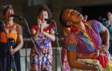 Valledupar tendrá desde hoy su primer Festival Cultural de Mujeres LBT