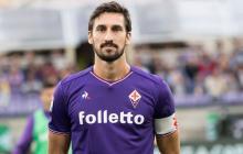 Condenan a la cárcel a un médico deportivo por la muerte de Davide Astori