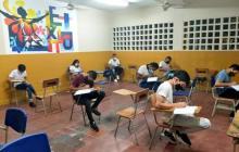 Alternancia educativa seguirá suspendida en Valledupar