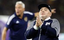 """Hermanas de Maradona aseguran que el astro del fútbol """"no merecía morir así"""""""