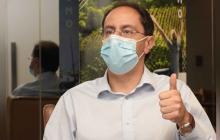 Duque designa como nuevo Minhacienda a José Manuel Restrepo