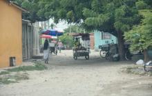 Hombre muere luego de resultar herido en una balacera en el barrio Rebolo