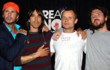 Red Hot Chili Peppers vendió su catálogo de canciones por 140 millones de dólares