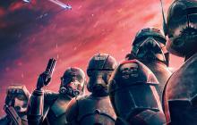 Nueva serie de Star Wars para Disney tratará sobre la tropa de clones