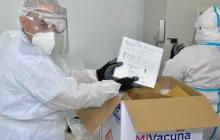 Se agotaron vacunas anticovid para adultos mayores entre 60 y 64 años en Santa Marta