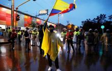 Colombia, ante el reto de mantener el orden fiscal y la estabilidad social